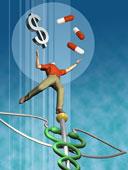 WBC Prescription Drug Plan Design